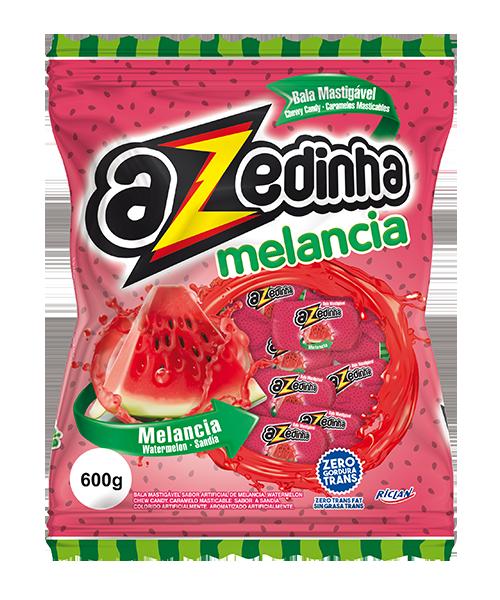Chewy Candy Azedinha (Português do Brasil) Melancia