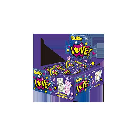 Buzzy Love Uva