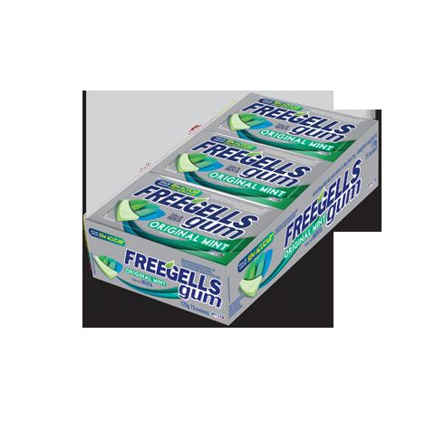 Freegells Gum Original Mint