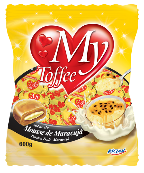 My Toffee Maracuyá