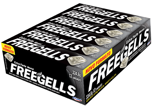 Freegells Extraforte