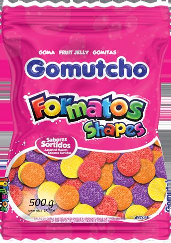 Gomutcho Bags Assorted American