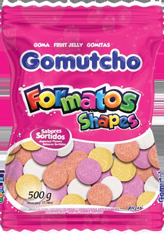 Gomutcho Bags American yogurt