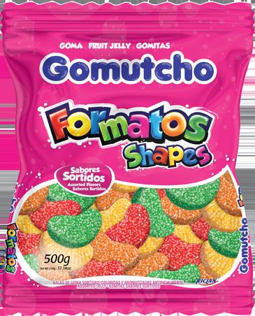 Gomutcho Bags Buds