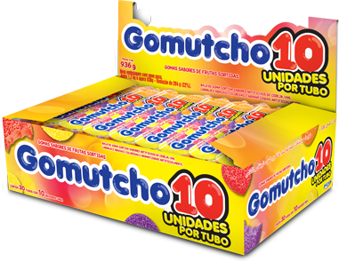 Gomutcho Assorted