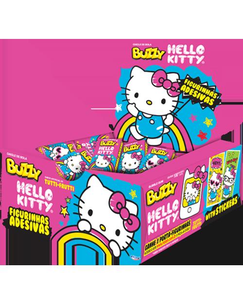 Buzzy Hello Kitty Tutti-Frutti