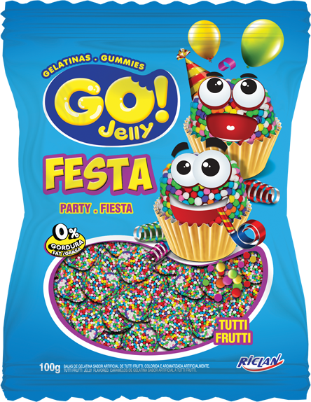 Go Jelly Formatos Fiesta