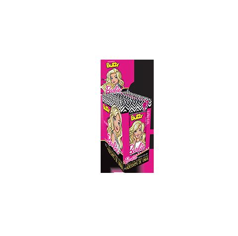 Kit Buzzy Barbie Tutti-Frutti