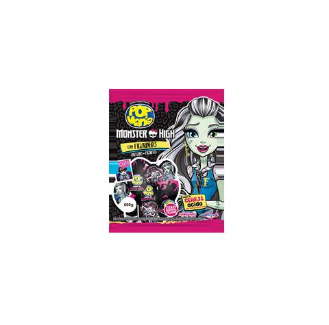 Pop Mania Monster High Cereja ácida