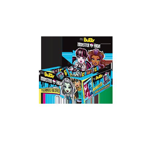 Buzzy Monster High Hortelã