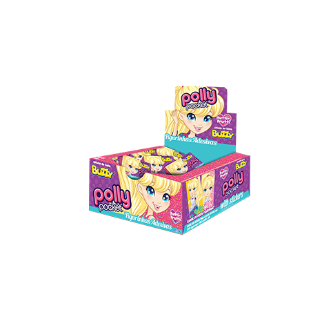 Polly Pocket Tutti-Frutti