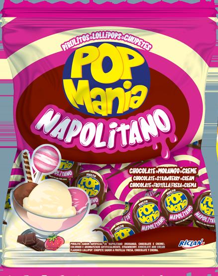 Pop Mania Napolitano