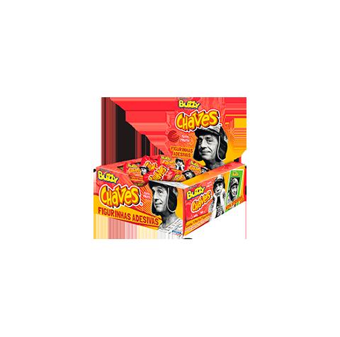 Buzzy Chaves Tutti-frutti