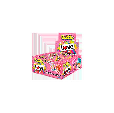 Buzzy Love Tutti-frutti