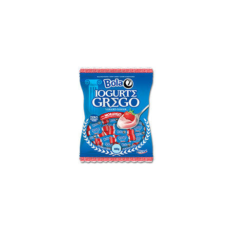 Bola 7 Iogurte grego