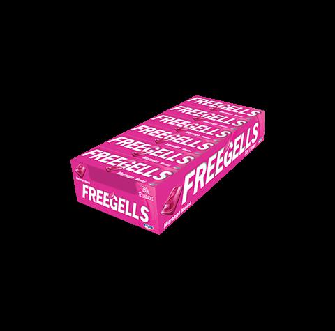 Freegells Morango