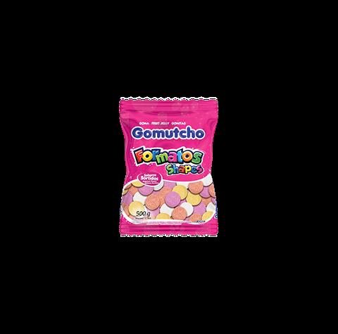Gomutcho Formatos Americana Yogurt