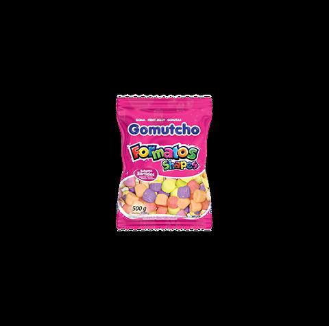 Gomutcho Bags Pudding