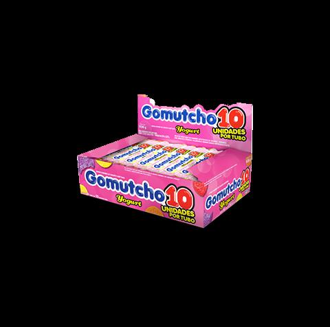 Gomutcho Yogurt