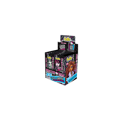 Kit Buzzy Monster High Dark Kit