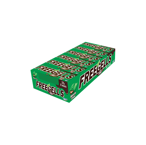 Freegells Choc Mint
