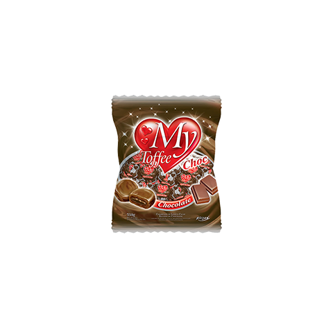 My Toffee Choc Chocolate
