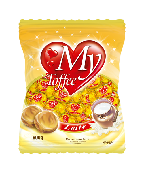 My Toffee Leite