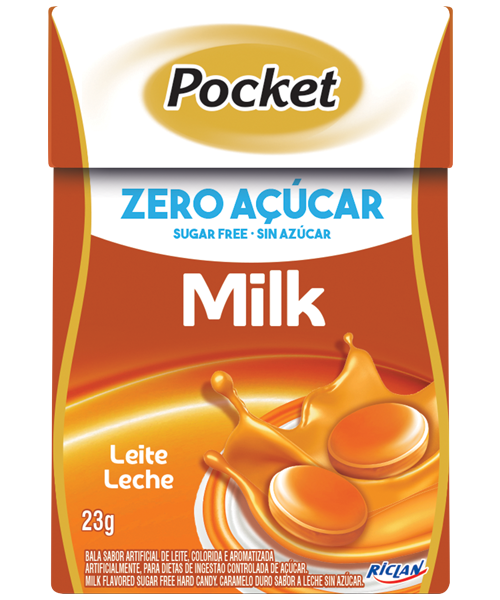 POCKET CERO AZÚCAR FLIPTOP COFFEE