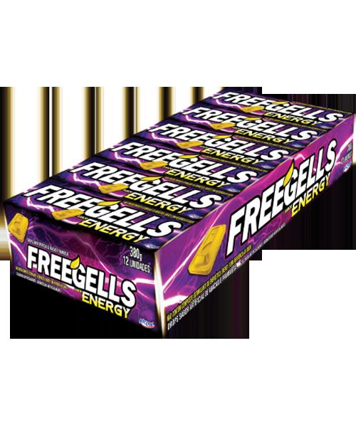 Drops Freegells Energy Energy