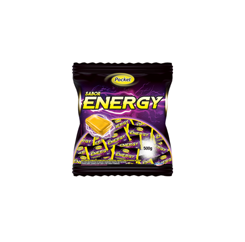 Pocket Energy Energy