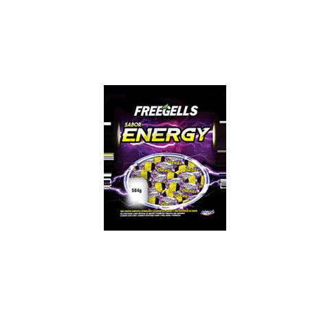 Balas Freegells Energy Energy