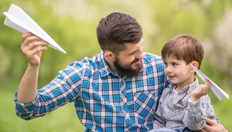 Dia dos pais: como deixar o dia do seu pai mais divertido