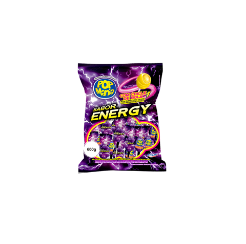 (Português do Brasil) Pop Mania Energy (Português do Brasil) Energy