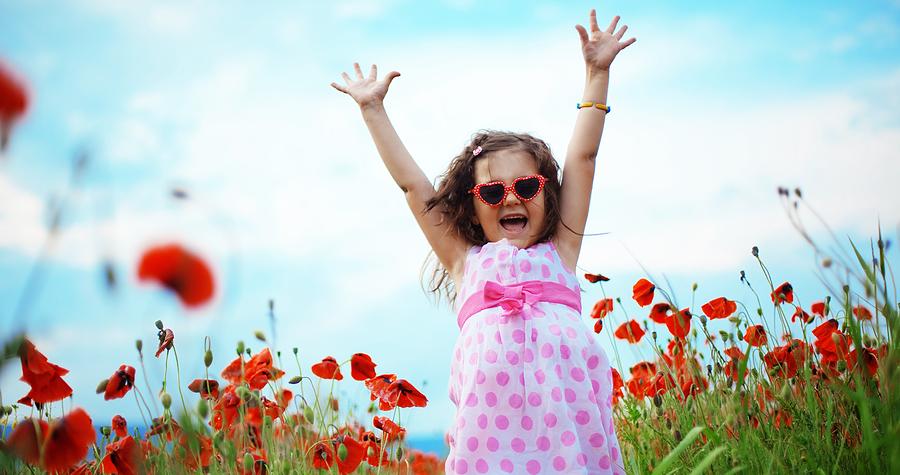 Mês da primavera – 5 atividades ao ar livre com os amigos