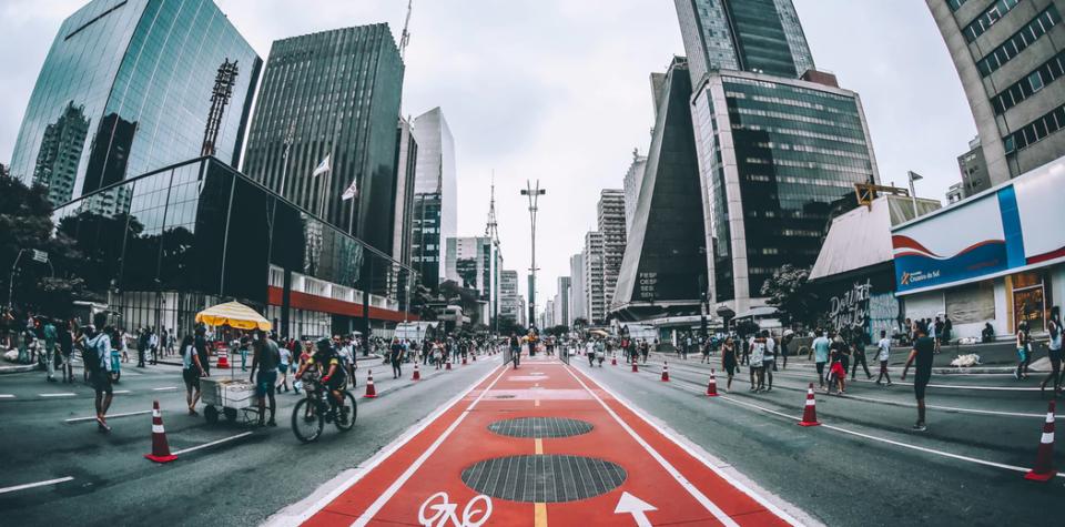 5 pontos turísticos para conhecer em São Paulo
