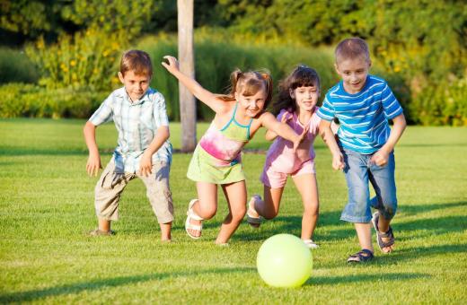 5 situações que toda criança que gosta muito de se divertir já passou