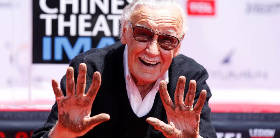 Personagens do Stan Lee que mereciam um filme solo