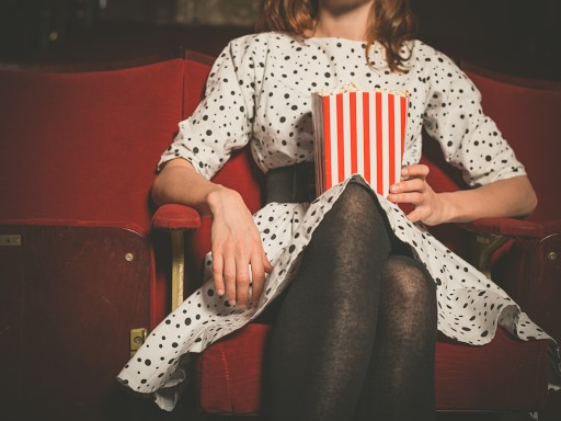 Filmes baseados em livros escritos por mulheres