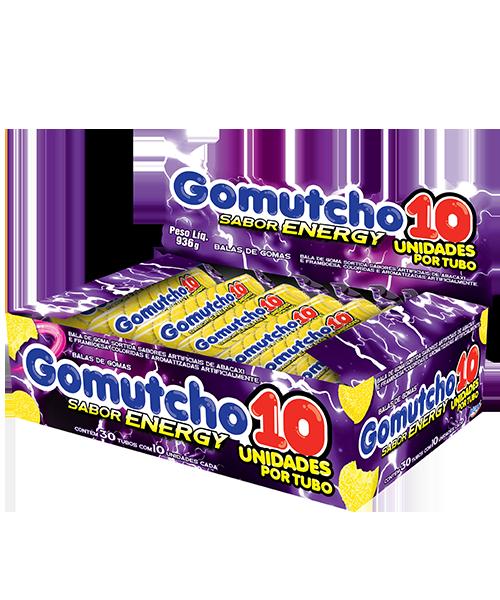 Gomutcho Energy Energy