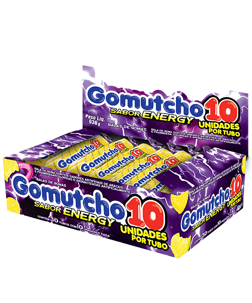 (Português do Brasil) Gomutcho Energy (Português do Brasil) Energy