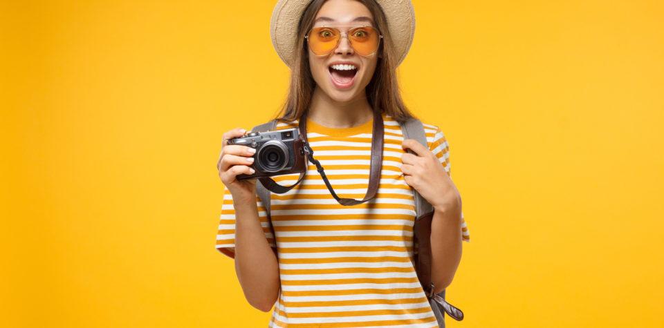 (Português do Brasil) 5 coisas legais (e nem tão convencionais assim) para fazer nas férias
