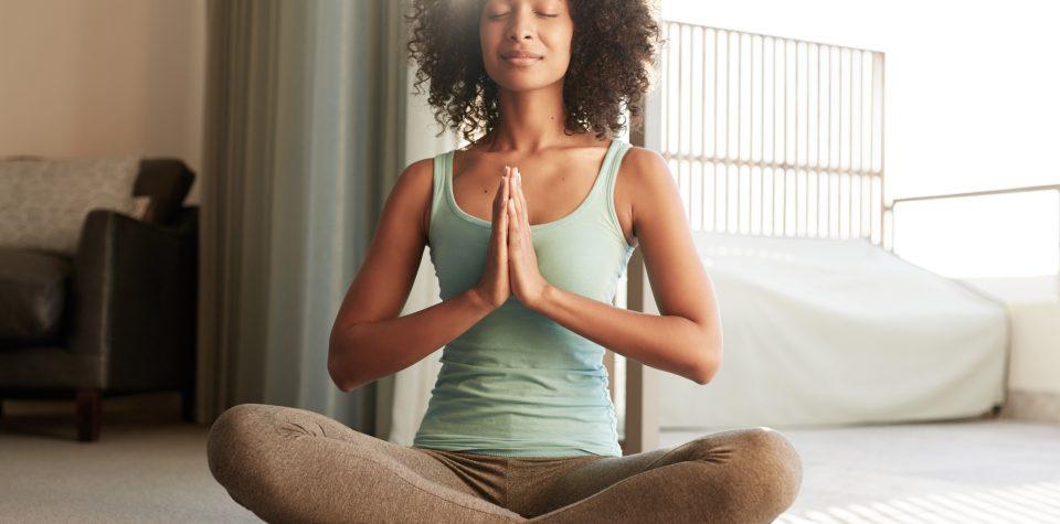 Os benefícios da meditação para o dia a dia
